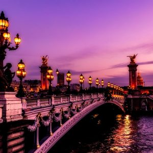 Paris Sightseeing - City Tour