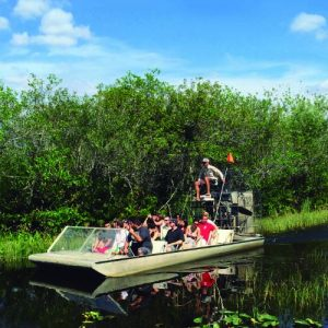 Everglades Tour National Park - Miami