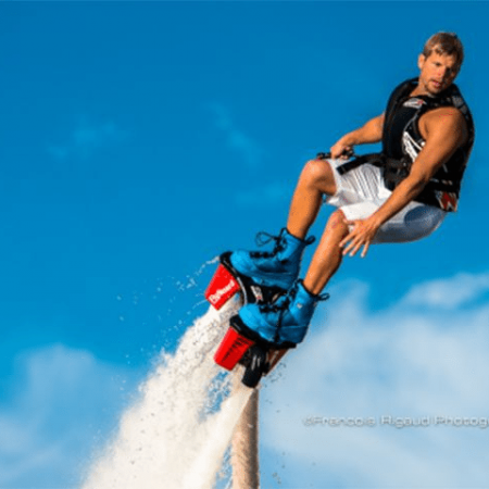 Flyboard Miami