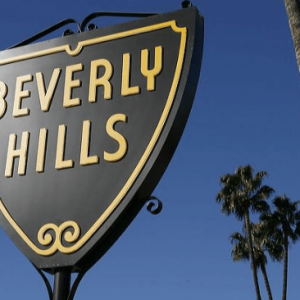 Beverly Hills - Los Angeles City Tour