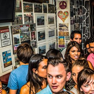 Berlin Pub Crawl Bar
