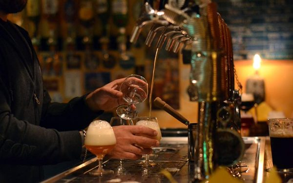 Florence Beer Tours
