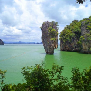 Phuket James Bond Island Tour