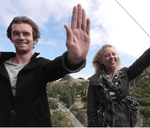 Resa Nya Zeeland tips - Sagan om Ringen – Touching Middle Earth Tour Queenstown