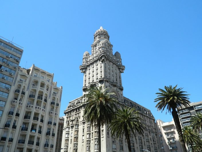Montevideo Sightseeing