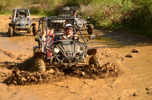 Buggy Safari Alanya Tour
