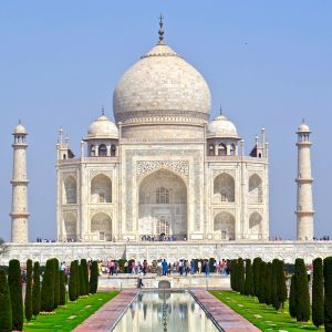 India Taj Mahal Tour